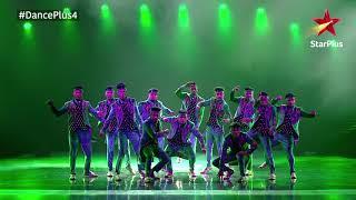 Dance+ 4 | Green Signal