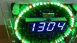 لن تصدق ماذا يمكن لهذه الساعة ان تفعله!!؟؟