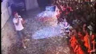 DVD TSUNAMI 3 Mc Smith Morrer Como Homem É O Prêmio Da Guerra VISÃO DE CRIA