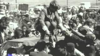 South Africa's Apartheid Film