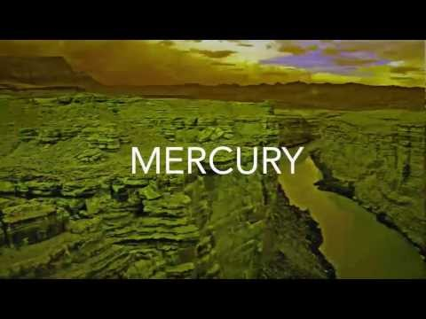 Miracle - Mercury taken from the album 'Mercury' out 28/10/13