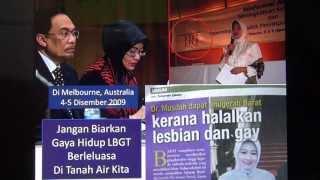 Bicara Promoter LGBT