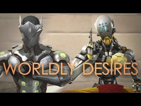 Worldly Desires (SFM Short)