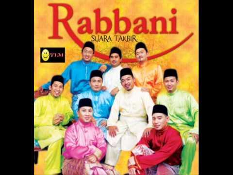 Rabbani = Suara Takbir mp3