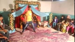 Dance in Muqabela