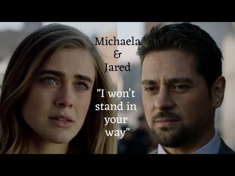 Xxx Mp4 Michaela And Jared QuotI Won39t Stand In Your Wayquot 3gp Sex