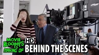 The Intern (2015) Behind the Scenes - Part 1