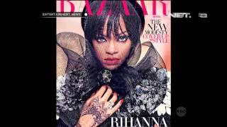 Rihanna Jadi Cover Majalah di Saudi Arabia