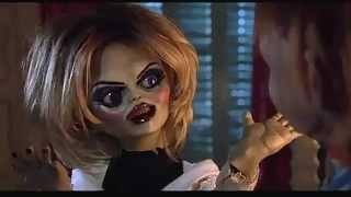 Seed of Chucky - Glenda version japanese