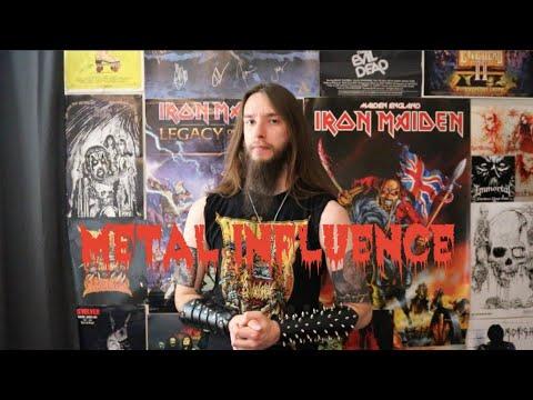 Metal Influence