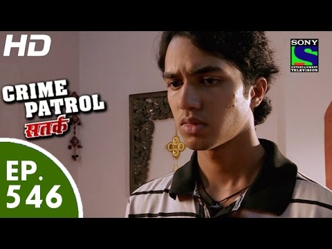 Xxx Mp4 Crime Patrol क्राइम पेट्रोल सतर्क Episode 546 21st August 2015 3gp Sex