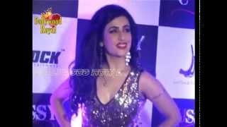 Arbaaz Khan, Shibani Kashyap & Others at Music Video 'Pussy Cat' Launch with Shreeya Part  1