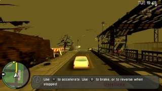 Grand Theft Auto: Chinatown Wars 3D PPSSPP| 2/2