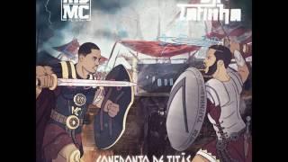 DJI TAFINHA E KID MC - A VOZ DA RAZÃO