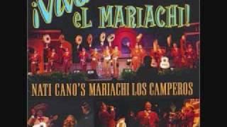 Mariachi Los Camperos - Arboles de la Barranca