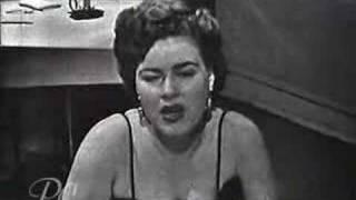 Patsy Cline - Three Cigarettes in an Ashtray