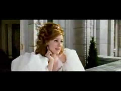 Disney s Enchanted Happy Working Song Actual Footage