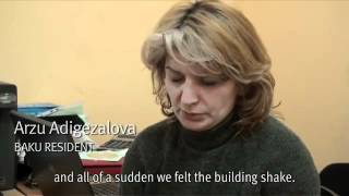 Azerbaijan  Forced Evictions.flv