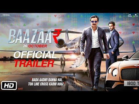 Xxx Mp4 Baazaar Official Trailer Saif Ali Khan Rohan Mehra Radhika A Chitrangda S Gauravv K Chawla 3gp Sex