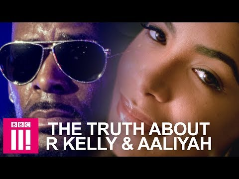 The Truth About R Kelly & Aaliyah