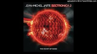 Jean-Michel Jarre - Here For You (feat. Gary Numan)