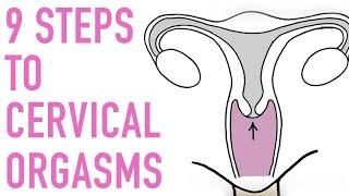 9 Steps to Cervical Orgasms