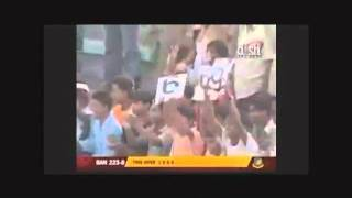ICC World Cup 2011 Official Theme Song in Bangla(Mar Ghurie)