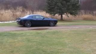 2016 Dodge Challenger SRT Hemi Esko, Minnesota
