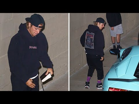 Justin Bieber Goes To Church To Ask For Forgiveness For His Coachella Sins!