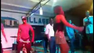 Lady Jay Dee apiga show kali ya Ndi ndi ndi Dodoma