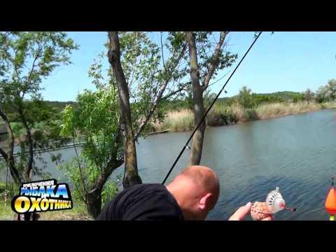 секреты рыбалки осетра