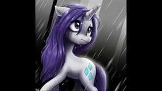 sad my little pony