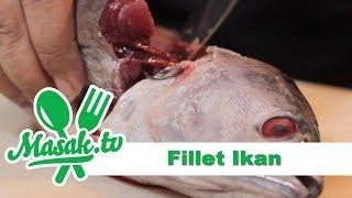 Fillet Ikan | Kiat #029
