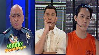 Sunday PinaSaya: Rodney Juterte meets Bilibid Boys