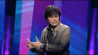Joseph Prince - Jesus Unveiled—Secrets From Moses' 40 Days
