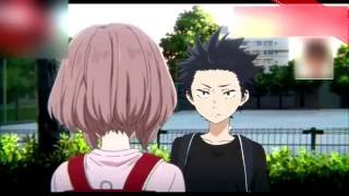 Koe no Katachi ( A Silent Voice) Preview ENG SUB