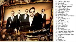 Backstreet Boys Greatest Hits - Best Songs Of Backstreet Boys (Full Album)