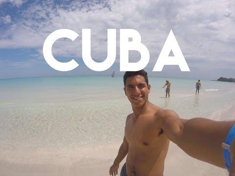 La Habana y Varadero Recorriendo Cuba de punta a punta.