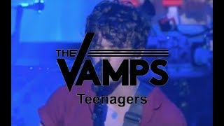 The Vamps - Teenagers (Live At O2 Arena)