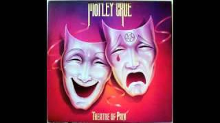 Home Sweet Home - Mötley Crüe [HQ]