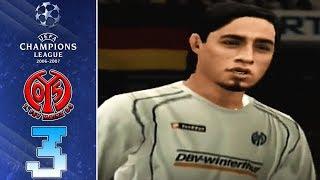 UEFA Champions League 2006-2007 - 'Reinforcements' & 'Great Expectations' - Part 3
