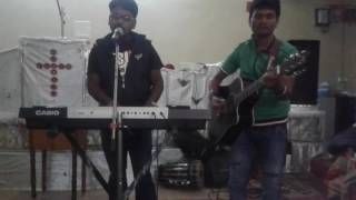 DAYASAGAR SONG old telivition sirial  BY singer Mr. SANJAY Senapati