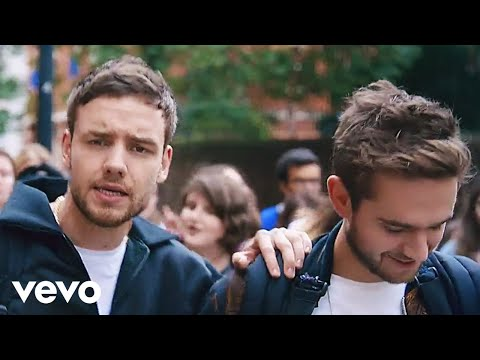 Download Zedd, Liam Payne - Get Low (Street Video)
