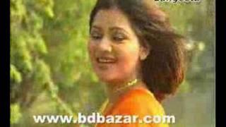 Bangla Movie Song : Chokher Aral Hole Tumi