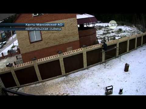 Скрытая съемка за соседями 23 фотография