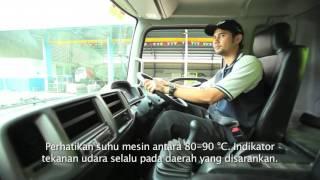Pemeriksaan Harian Hino & Safety Driving
