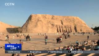 Sudan, Egypt in a spat over who has the oldest pyramids