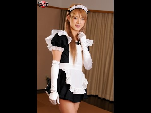 【Cute Japanese Shemale】I do not want to take a look? The cute than girls♪ 7