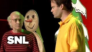 SNL's A Charlie Brown Christmas - Saturday Night Live