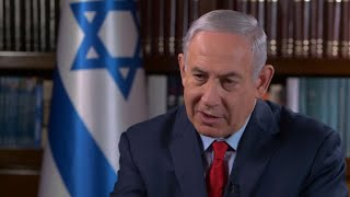 Israeli Prime Minister Netanyahu defends deadly response in Gaza